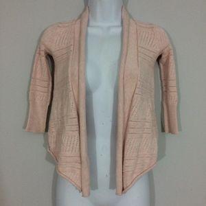 GAP Kids Girl XS 100% Cotton Long Sleeve Sweater